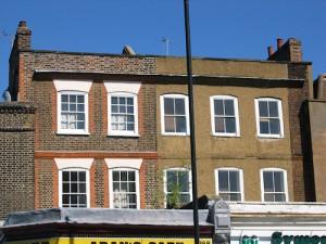 1740s House